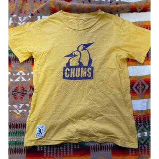 チャムス(CHUMS)の売り切り 値下げ チャムス Tシャツ ノースフェイス パタゴニア アウトドア(Tシャツ/カットソー(半袖/袖なし))