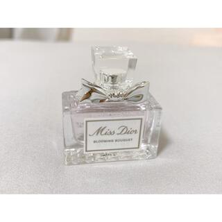 Christian Dior - DIOR ミスディオール ブルーミング ブーケ オードトワレ ミニ 5ml 香水