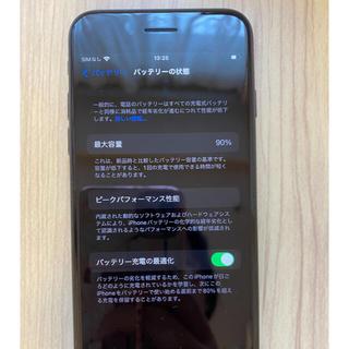 Apple - アップル iPhone SE 第2世代 128GB ブラック