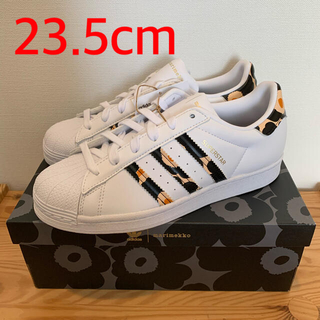 adidas - adidas Marimekko Superstar 23.5cm