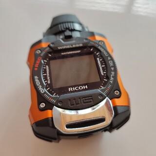 RICOH - RICOH WG-M1 完全防水 アクションカメラ