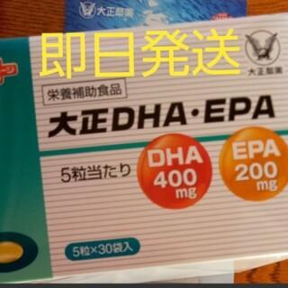 タイショウセイヤク(大正製薬)の大正製薬 大正DHA・EPA(その他)