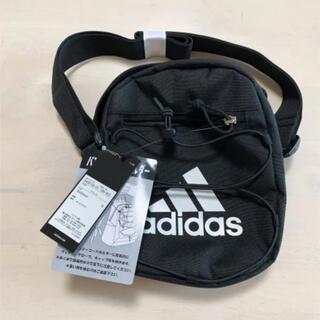 adidas - 新品 正規品 adidas  ショルダーバッグ ポーチ レディース メンズ