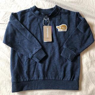 パタゴニア(patagonia)のパタゴニアスエット 2T(Tシャツ/カットソー)