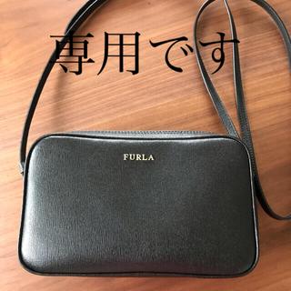 Furla - フルラ ダブルファスナー ショルダー