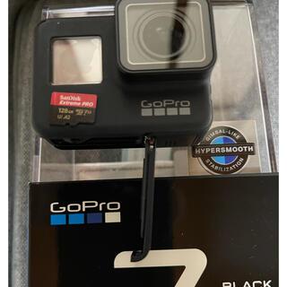 GoPro - gopro 7 gopro hero7 Quick key