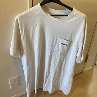 patagonia - パタゴニアのティシャツ