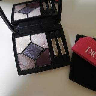 Dior - DIOR サンク・クルール #157 マグニファイ