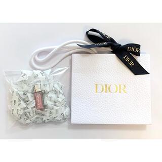 Dior - ディオール アディクトリップマキシマイザー001 ミニサイズ