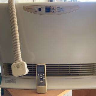 ノーリツ(NORITZ)のノーリツ 温水ルームヒーターRH-5501 RN(ファンヒーター)