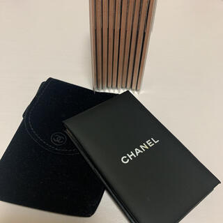 CHANEL - CHANEL オイルコントロールティッシュ+レフィル10セット