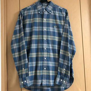 サイ(Scye)のScye  チェックシャツ(シャツ)