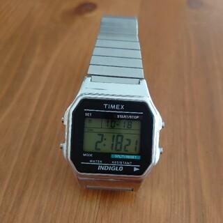 TIMEX - ラクマ最安値▫TIMEX▫腕時計
