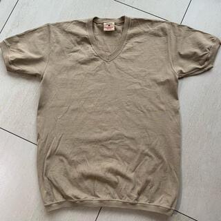 ジャーナルスタンダード(JOURNAL STANDARD)のgoodwear Tシャツ M カーキー ジャーナルスタンダード購入(Tシャツ(半袖/袖なし))