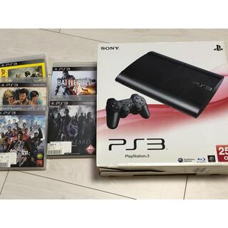 PlayStation3 - SONY PlayStation3 本体 CECH-4200B