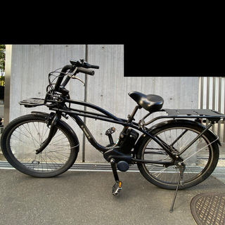 Panasonic - BP02 BEAMS と Panasonic コラボ電動自転車