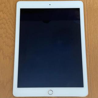 Apple - アップル iPad Air 2 WiFi 64GB ゴールド
