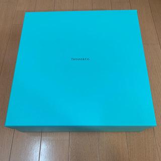 ティファニー(Tiffany & Co.)のティファニー Tiffany 空き箱 (その他)