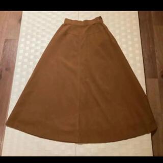 ラルフローレン(Ralph Lauren)のRoman World  ロングスカート(ロングスカート)