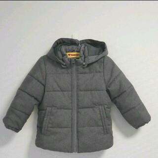 ムジルシリョウヒン(MUJI (無印良品))の無印良品 中綿ジャケット ジャンパー(ジャケット/上着)