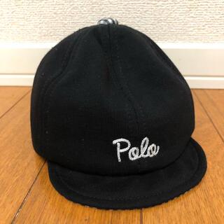 ポロラルフローレン(POLO RALPH LAUREN)のPOLO Baby キャップ 44cm POLOベビー(帽子)