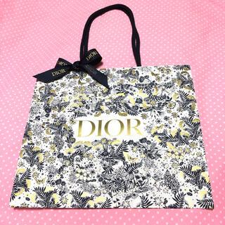 ディオール(Dior)の新品 ディオール 限定 紙袋 ショップ袋 ショッパー DIOR Dior(その他)