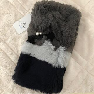 LANVIN en Bleu - ランバンオンブルー手袋