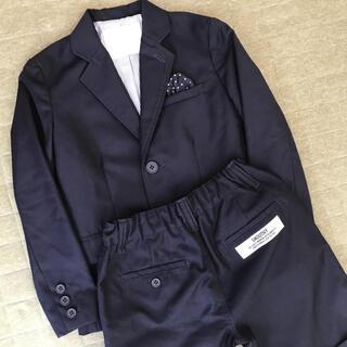 コドモビームス(こども ビームス)のSmoothy Set up Suit スムージー セットアップ スーツ 130(ドレス/フォーマル)
