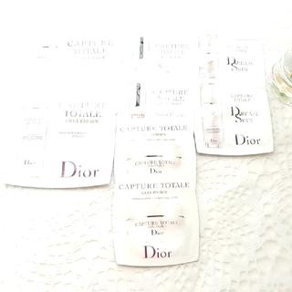 Dior - Dior ディオール カプチュール トータル セット
