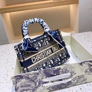 Dior - Christian Dior レディディオール カナージュ5