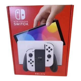 Nintendo Switch - 新品★Nintendo Switch ニンテンドースイッチ本体 有機ELモデル