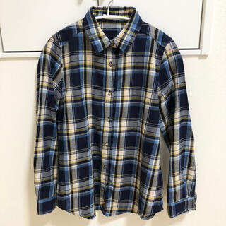ViS - ViS チェックシャツ レディース 新品 未使用