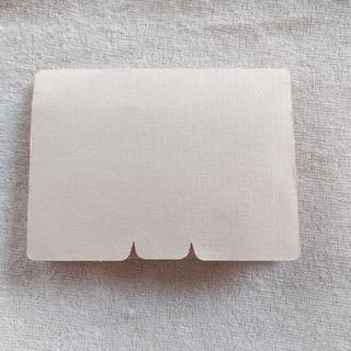 ムジルシリョウヒン(MUJI (無印良品))の無印良品 あぶらとり紙(その他)