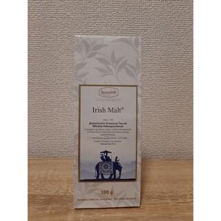 ロンネフェルト アイリッシュモルト 紅茶 直営店購入