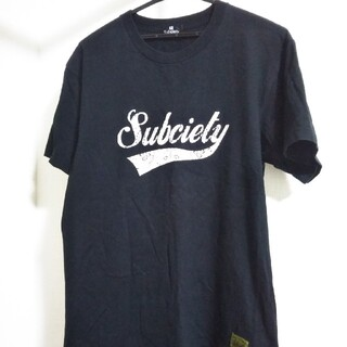 Subciety - Subciety Tシャツ