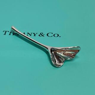 Tiffany & Co. - Tiffany ティファニー デザインブローチ SV925
