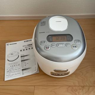 アイリスオーヤマ - お値下げ中⭐︎アイリスオーヤマ 炊飯器 5.5合 ERC-MD50 美品