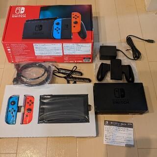 Nintendo Switch 新型