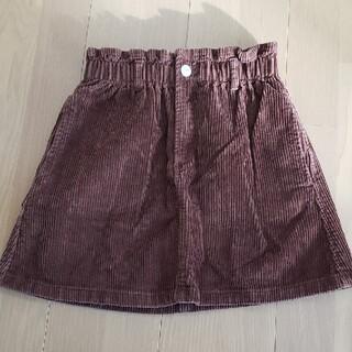 ザラキッズ(ZARA KIDS)のザラキッズ スカート(スカート)