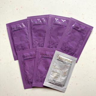 コンビ(combi)のナナローブアイクリーム目元用保湿クリーム0.5g(6包)&オールインワンジェル(アイケア/アイクリーム)