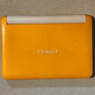 カシオ(CASIO)のCASIO EX-word XD-U4800 ジャンク品(その他)