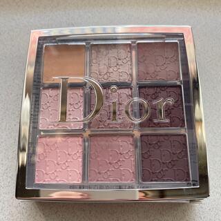 Dior - ディオール バックステージ アイ パレット 002 クール(アイシャドウ)