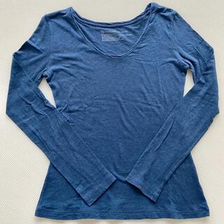 ピーチジョン(PEACH JOHN)の[ピーチジョン]PJ サラッと着れる長袖 サイズM(Tシャツ(長袖/七分))