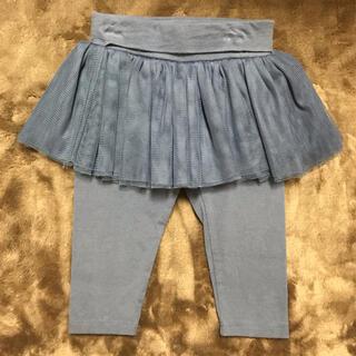 ベビーギャップ(babyGAP)のbabyGap チュールスカート スカッツ(パンツ)