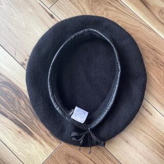 フリークスストア(FREAK'S STORE)のビッグシルエットベレー帽(ハンチング/ベレー帽)