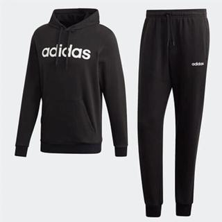 adidas - アディダス セットアップ ジャージ上下 XL O 黒 adidas