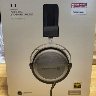 beyerdynamic T1 2nd+ORB 2.5mm ケーブル