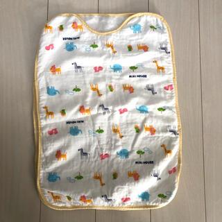 ミキハウス(mikihouse)のミキハウス スリーパー 寝具 ベビー 赤ちゃん 服 ファミリア(その他)