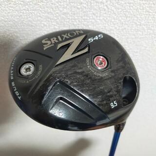 スリクソン(Srixon)のスリクソン Z545 ドライバー(クラブ)