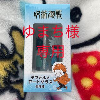 TAITO - 呪術廻戦 デフォルメアートグラス 恵 五条